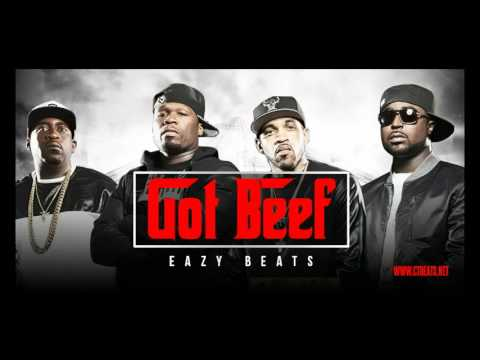 |FREE| 50 Cent X G- Unit Type Beat