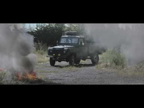AA Savaş Muhabirliği Eğitimi Reklam Filmi