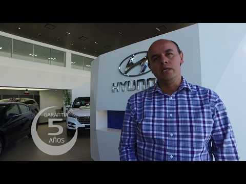 Hyundai Gerente Camelinas Morelia