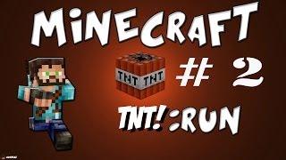 Minecraft: TNT RUN Ep.2