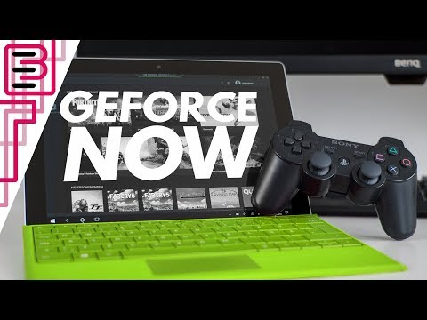 Play the latest games WITHOUT a Gaming PC | GeForce Now Explained