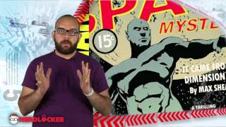 Nerdlocker - Batman #13, Uncanny Avengers #1, Transfusion #1 & More Comic Book Reviews!