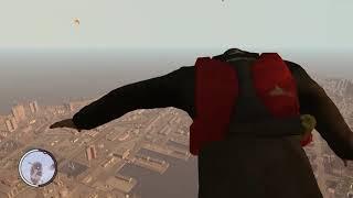 поймать звездуна(Grand Theft Auto IV: Expansion - Episodes from Liberty City)прохождение#10