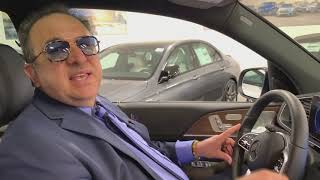 2020 Mercedes-Benz GLE - First Drive Review @ Mercedes Benz of Encino by Anoush-S3 EP2-English