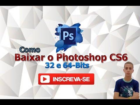 photoshop cs6 crackeado portugues 32 bits