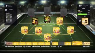 Mejor Híbrido FIFA 15 || Griezzman TIF