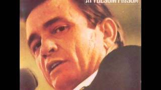 Johnny Cash - 25 minutes to go (1968 live at Folsom Prison)