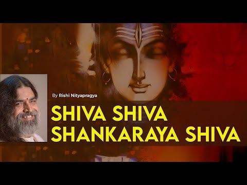 shiva-shiva-shankaraya-shiva-by-rishi-nityapragya---art-of-living-bhajans