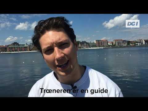 Daniel Severin Petersens tips til at være en god træner