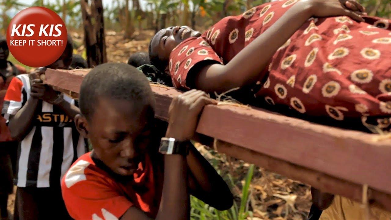 "Download Short film about pregnancy and birth around the world   ""Kiruna-Kigali"" - by Goran Kapetanovic"