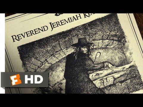 The Amityville Horror (10/12) Movie CLIP - The House's Dark History (2005) HD