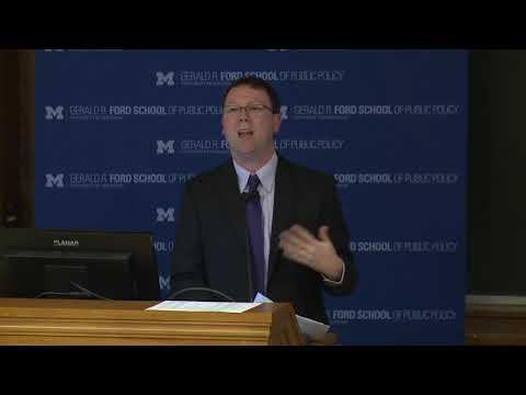 .@fordschool - Daniel Raimi - The fracking debate