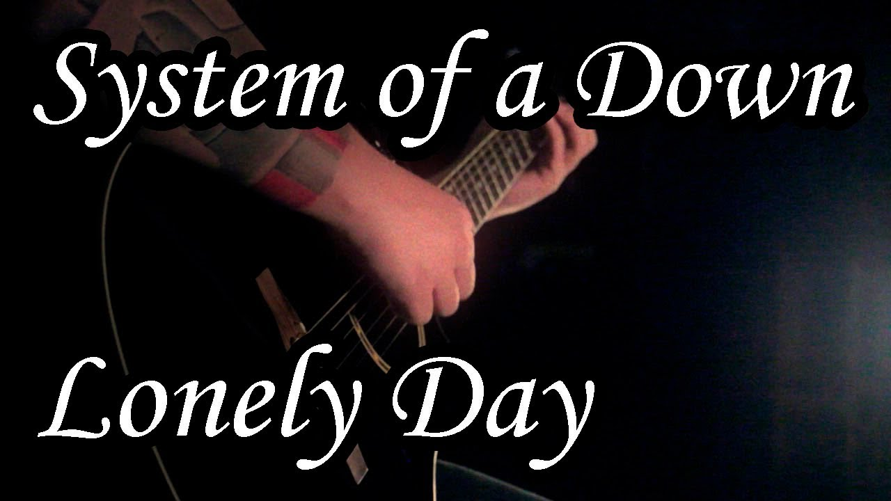 Songs like lonely day
