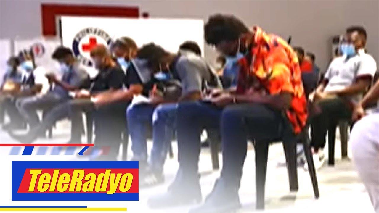 Lingkod Aksyon   Teleradyo (20 September 2020)