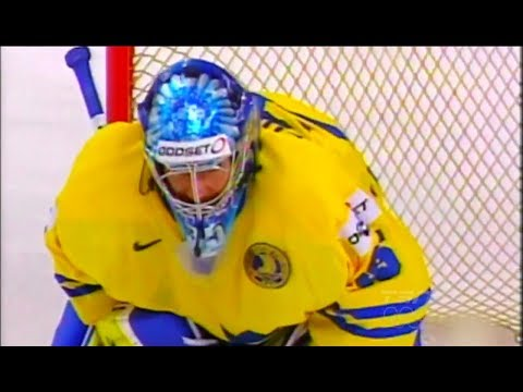 Olympics Hockey Powers Sweden