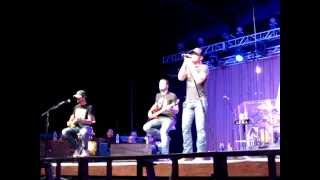3 Doors Down - Here Without You - Live in Pharr, Texas on August 27, 2014