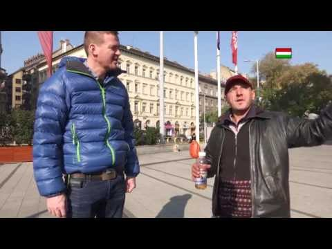 Blakern i Budapest