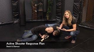 Rough Haus Episode 8: Active Shooter Response Plan