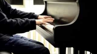 River flows in you piano cover by Anonymous Pianist.