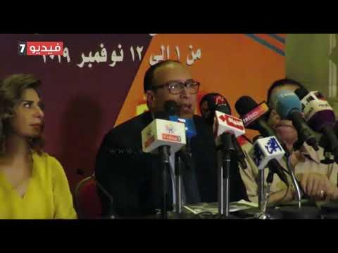 مطربا و22 فرقة و37 عرضا غنائيا بمهرجان الموسيقى العربية92  - 22:55-2019 / 10 / 16