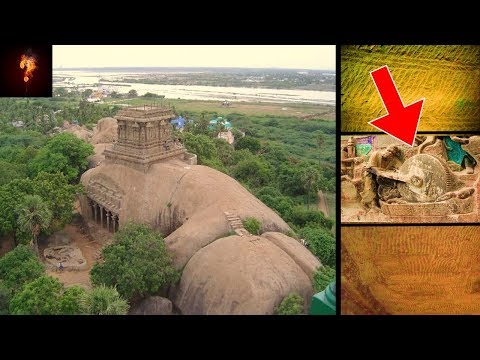 "Ancient ""Stone-Cutting Machine"" Links India & China?"