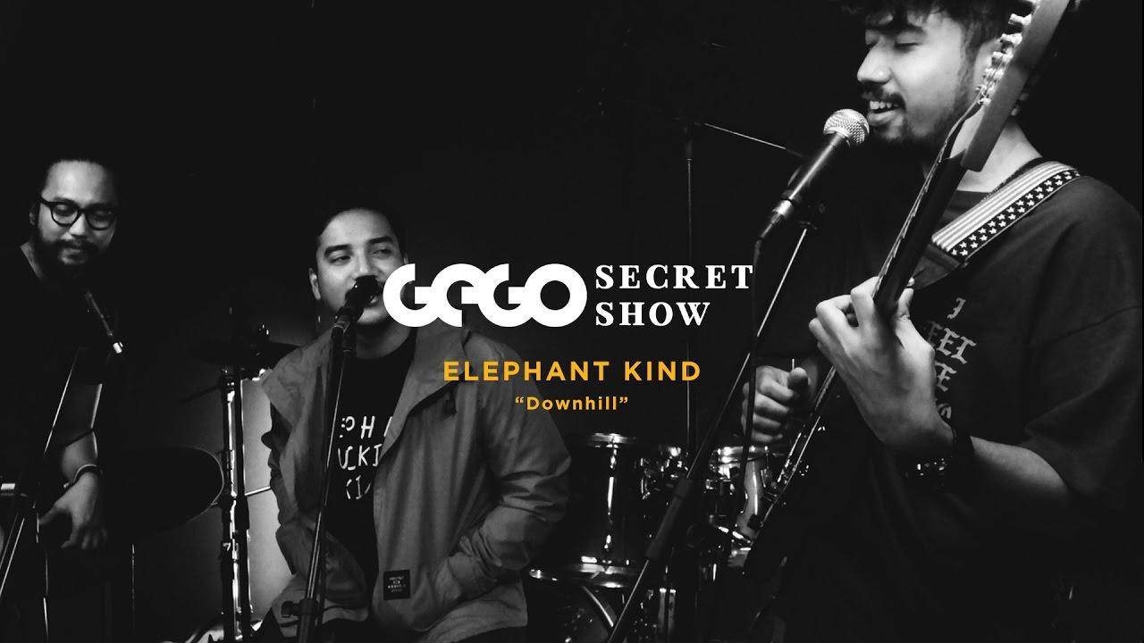 elephant-kind-downhill-gego-secret-show-joho-tv