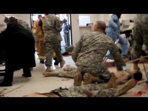 Image result for Ft. Hood massacre