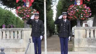 la Libération d'Avallon, il y a 75 ans - 1