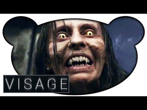 Visage #03 - Rachegeist (Gameplay Deutsch Facecam Horror)