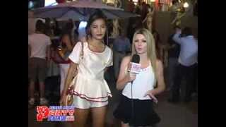 Arcadia Beach Resort Pattaya  - December 2013 Grand Opening - Pattaya People Party Patrol Feature