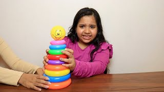 Learn Colors With Finger Family Song, Collection