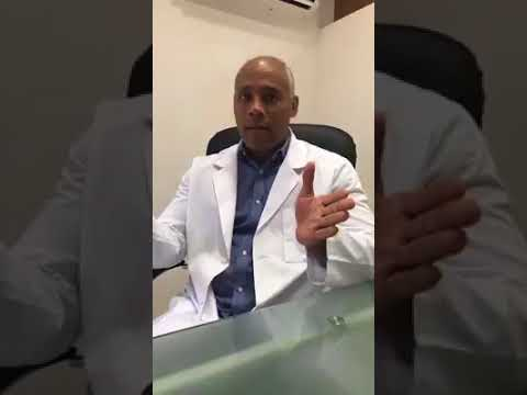 INTERVIEW WITH DR MANUEL MARTE, SURGEON IN DOMINICAN REPUBLIC