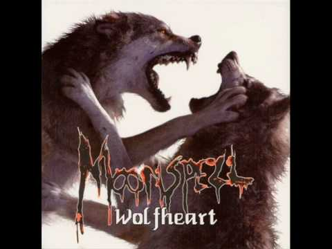 Moonspell - ...Of Dream and Drama
