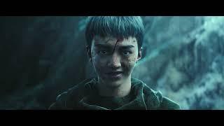 LORD Legend of Ravaging Dynasties 2 爵迹2, 2018 fantasy animation trailer