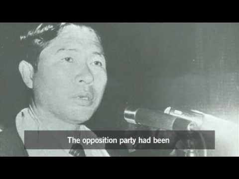Kim Dae-jung - For the people and for history