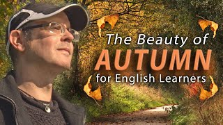 What is Autumn? 🍁 / Learning English - The Beauty of the Autumn Season  (( With Captions ))