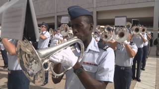 USAFA Cadet Band