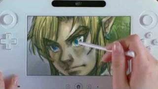 E3 2011 Wii U Debut Trailer