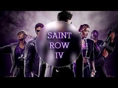 Soundtrack Saint row IV  Like a G6 Instrumental