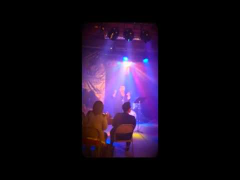 """Crystal Senter-Brown """"Ain't Nobody"""" Karaoke"""