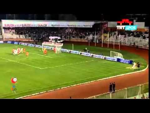 Adanaspor: 3 - Kayseri Erciyesspor : 1 |Maç Özeti