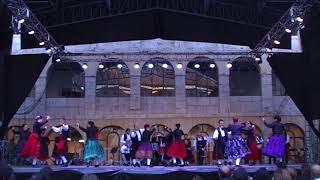 Bolero de los Amores | Folklore de Burgos