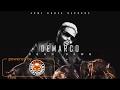 Demarco - Dead Dawg (Raw) [Dark Faces Riddim] February 2017