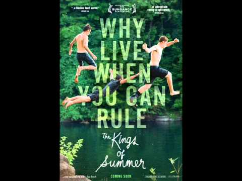 The Kings of Summer 2013 SoundTrack