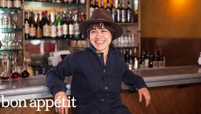 Play 'Would You Rather?' with Chef Camille Becerra | Cook Like a Pro