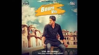 Bournvita | Jassi Gill | Full karaoke Song | Latest Punjabi Song 2016 |
