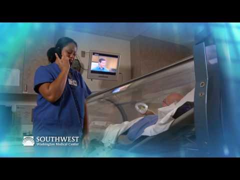 Wound Healing Center @ Southwest Washington Medical Center