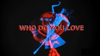 Alyson Stoner - Who Do You Love (Official Video)