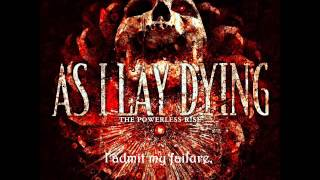 Watch As I Lay Dying The Blinding Of False Light video