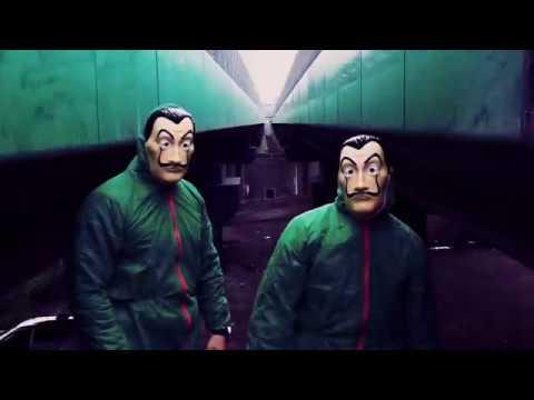 Grabek - Bongo Brygada (prod. G$BR)